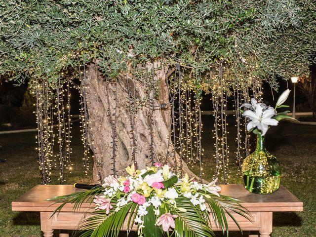La boda de Igor y Yéssica en Burriana, Castellón 38