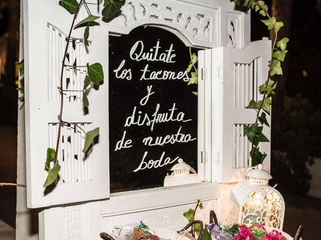 La boda de Igor y Yéssica en Burriana, Castellón 40