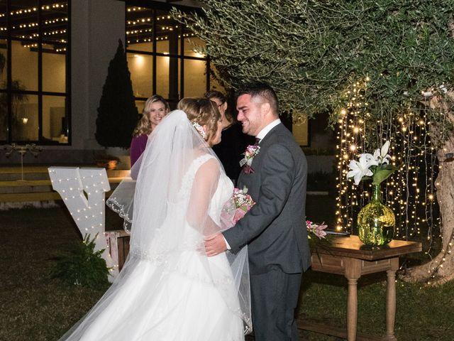 La boda de Igor y Yéssica en Burriana, Castellón 43