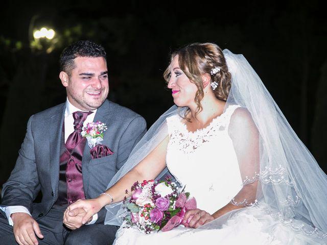 La boda de Igor y Yéssica en Burriana, Castellón 45