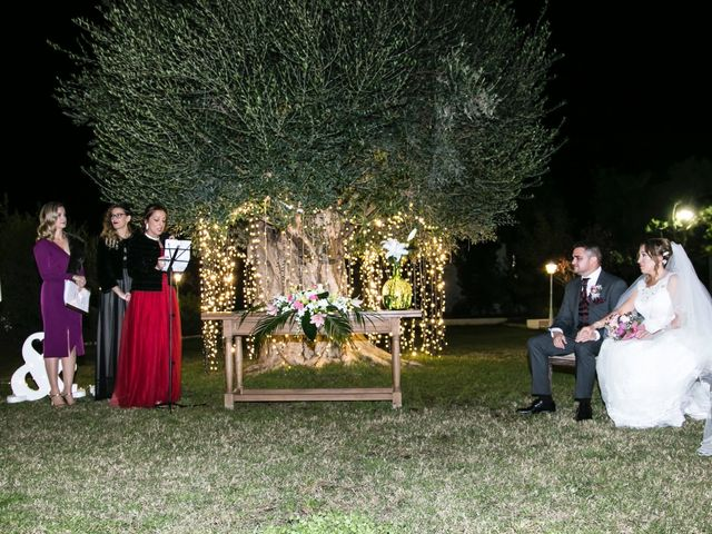 La boda de Igor y Yéssica en Burriana, Castellón 46