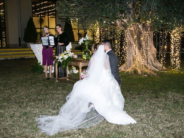 La boda de Igor y Yéssica en Burriana, Castellón 48