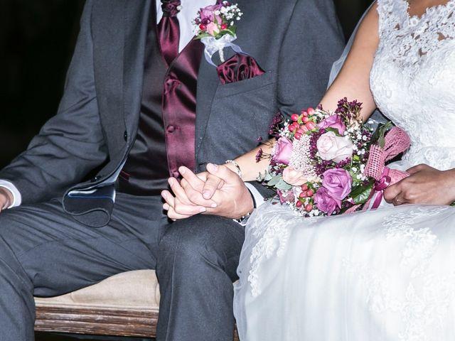 La boda de Igor y Yéssica en Burriana, Castellón 49