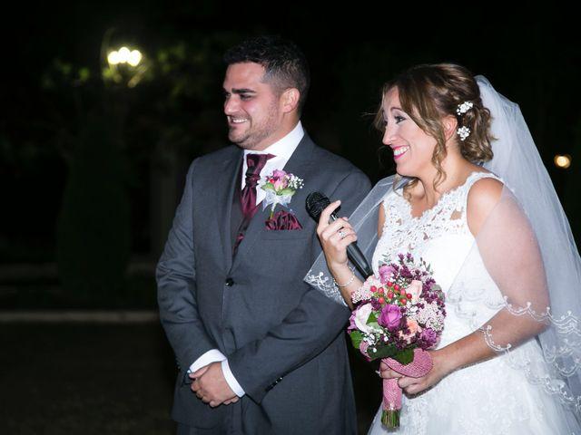 La boda de Igor y Yéssica en Burriana, Castellón 51