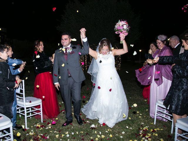 La boda de Igor y Yéssica en Burriana, Castellón 53