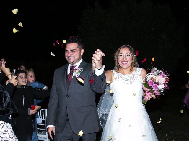 La boda de Igor y Yéssica en Burriana, Castellón 54