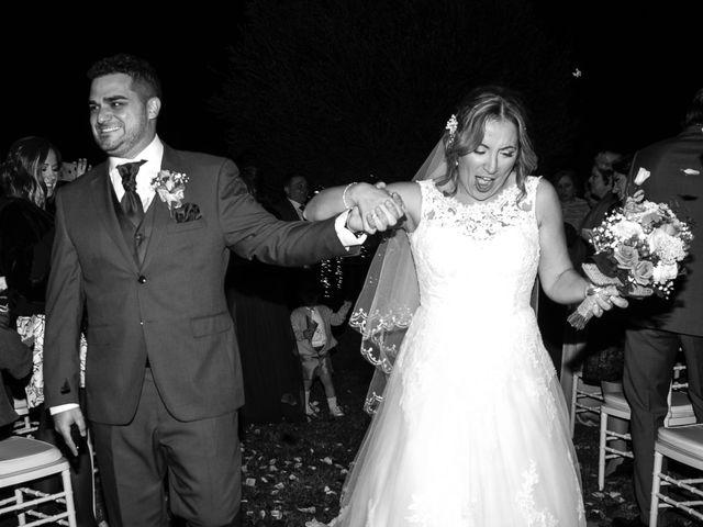 La boda de Igor y Yéssica en Burriana, Castellón 55