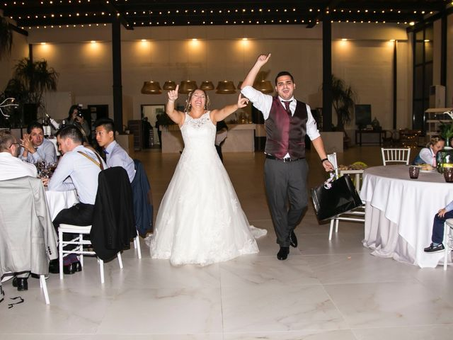 La boda de Igor y Yéssica en Burriana, Castellón 69