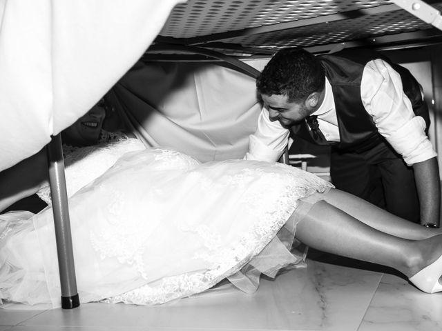 La boda de Igor y Yéssica en Burriana, Castellón 71