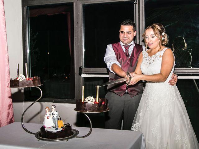 La boda de Igor y Yéssica en Burriana, Castellón 74