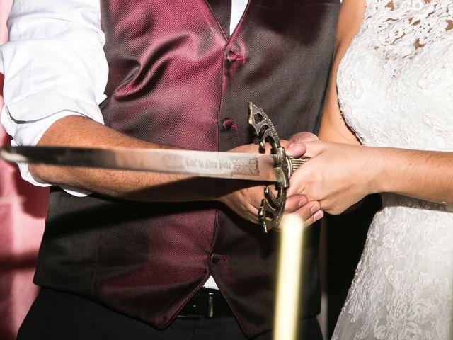 La boda de Igor y Yéssica en Burriana, Castellón 75