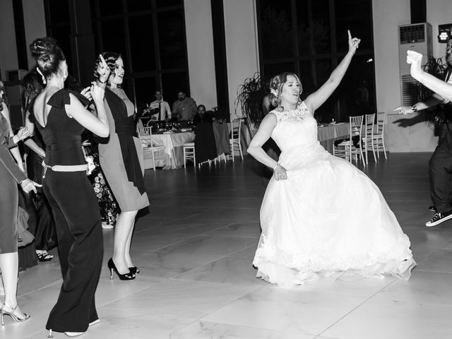 La boda de Igor y Yéssica en Burriana, Castellón 90