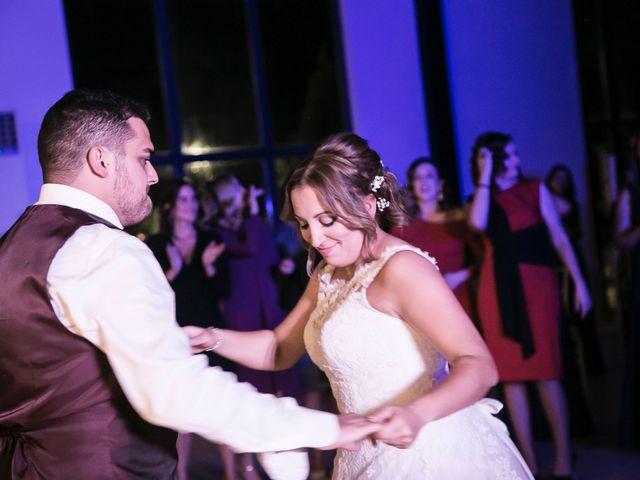La boda de Igor y Yéssica en Burriana, Castellón 93