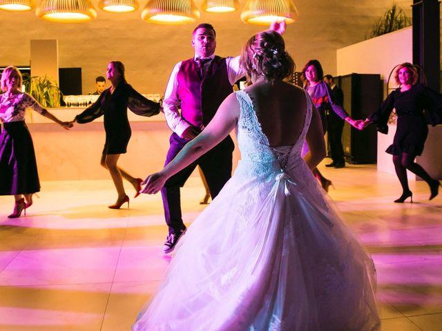 La boda de Igor y Yéssica en Burriana, Castellón 94
