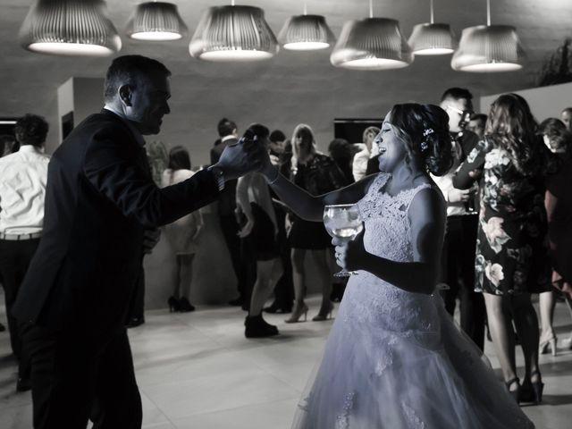 La boda de Igor y Yéssica en Burriana, Castellón 98