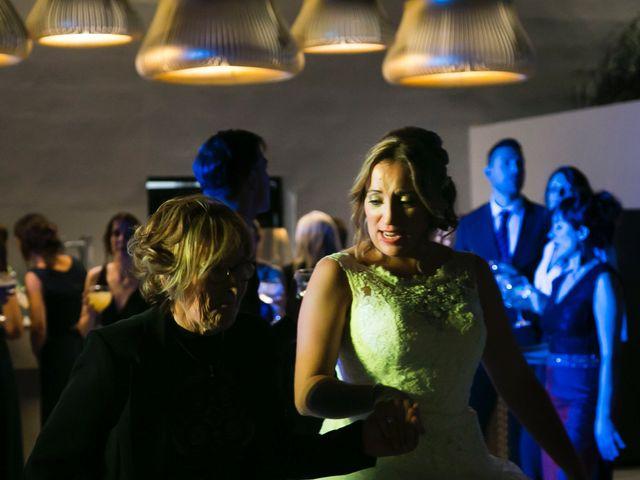 La boda de Igor y Yéssica en Burriana, Castellón 100