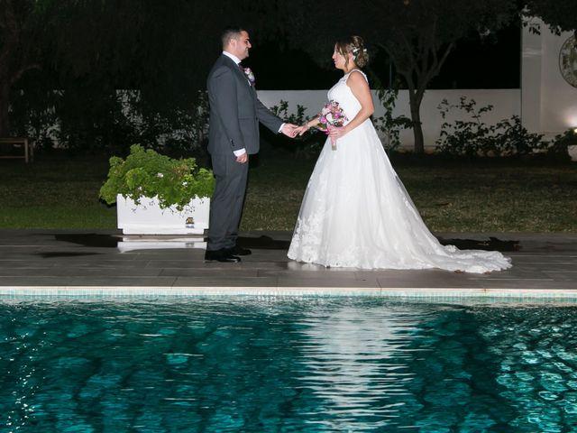 La boda de Igor y Yéssica en Burriana, Castellón 103