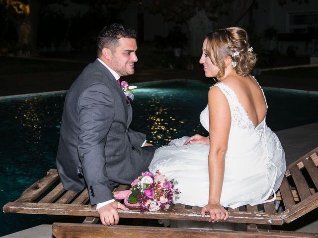 La boda de Igor y Yéssica en Burriana, Castellón 105