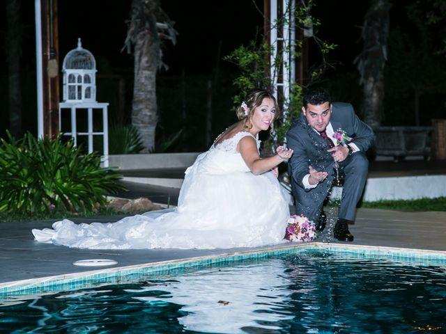 La boda de Igor y Yéssica en Burriana, Castellón 107
