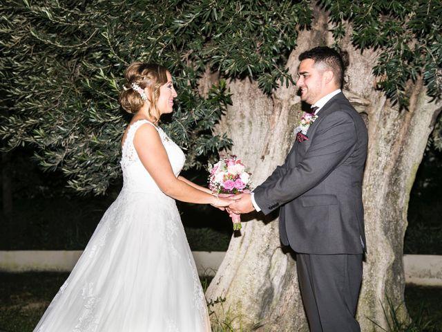 La boda de Igor y Yéssica en Burriana, Castellón 108