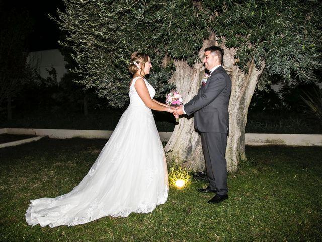 La boda de Igor y Yéssica en Burriana, Castellón 109