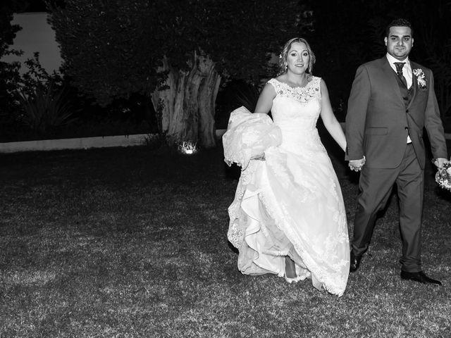 La boda de Igor y Yéssica en Burriana, Castellón 112