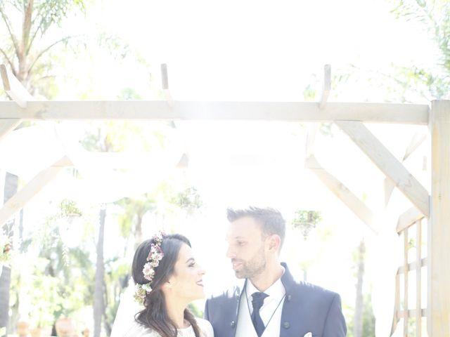 La boda de Almudena y Victor en Mijas Costa, Málaga 12