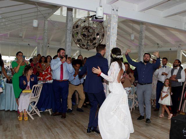 La boda de Almudena y Victor en Mijas Costa, Málaga 14