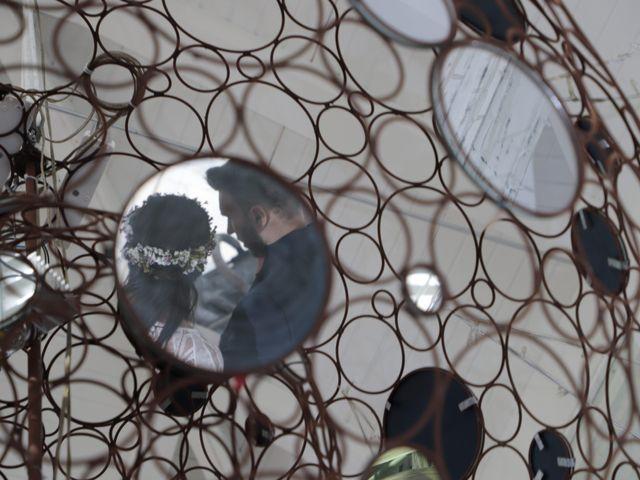 La boda de Almudena y Victor en Mijas Costa, Málaga 20