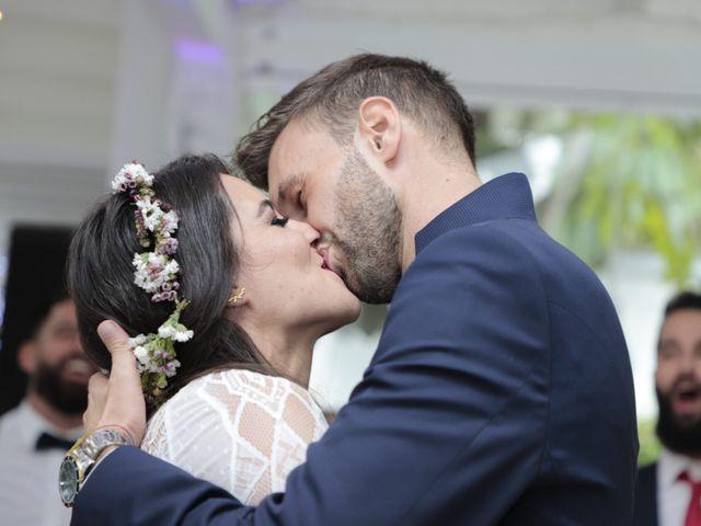 La boda de Almudena y Victor en Mijas Costa, Málaga 21