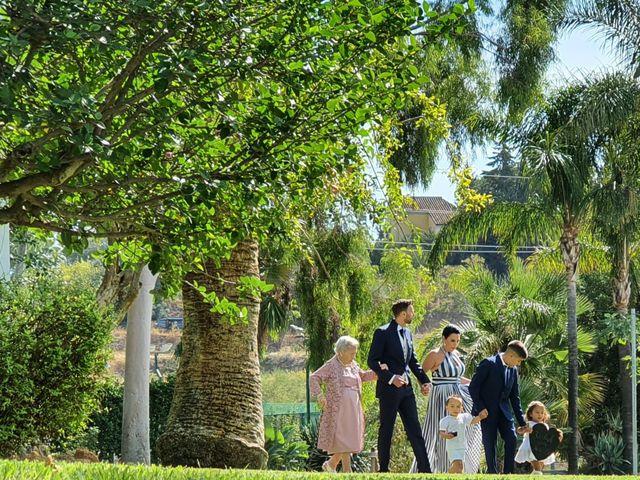 La boda de Almudena y Victor en Mijas Costa, Málaga 22