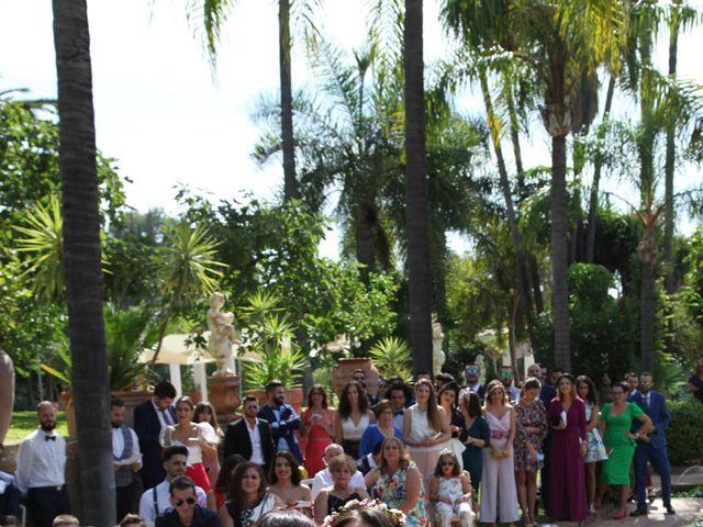 La boda de Almudena y Victor en Mijas Costa, Málaga 26