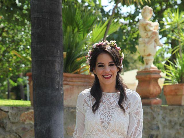 La boda de Almudena y Victor en Mijas Costa, Málaga 28