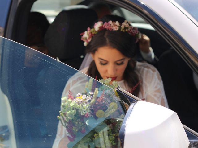 La boda de Almudena y Victor en Mijas Costa, Málaga 48