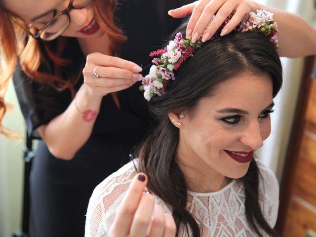 La boda de Almudena y Victor en Mijas Costa, Málaga 51