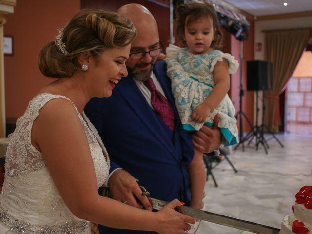 La boda de Oscar y Pilar en Brenes, Sevilla 41