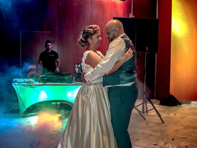 La boda de Oscar y Pilar en Brenes, Sevilla 46