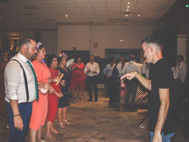 La boda de Oscar y Pilar en Brenes, Sevilla 48