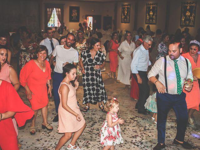 La boda de Oscar y Pilar en Brenes, Sevilla 50