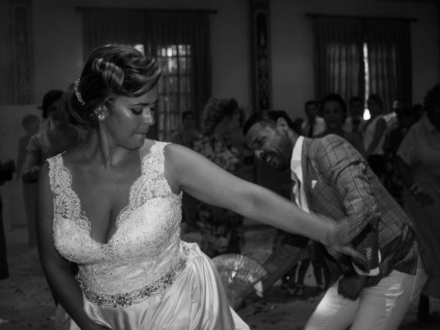 La boda de Oscar y Pilar en Brenes, Sevilla 51