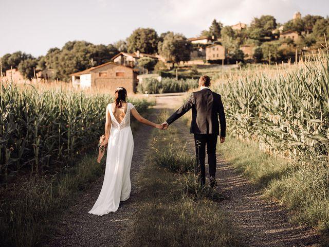 La boda de Jordi y Anna en Olot, Girona 29