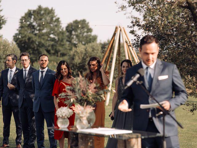 La boda de Jordi y Anna en Olot, Girona 33