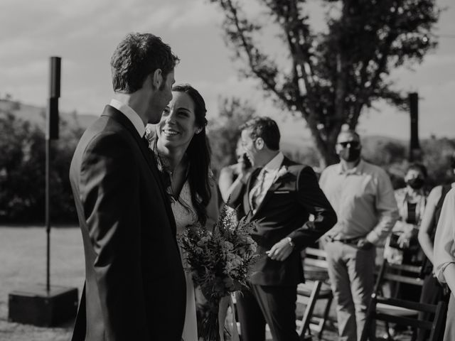 La boda de Jordi y Anna en Olot, Girona 35