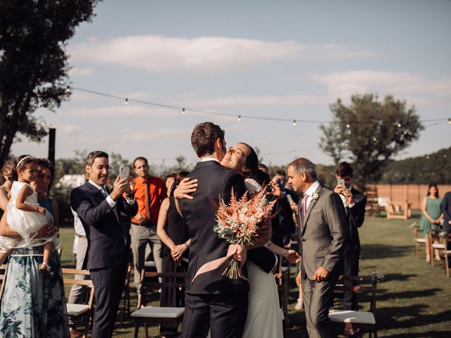 La boda de Jordi y Anna en Olot, Girona 39