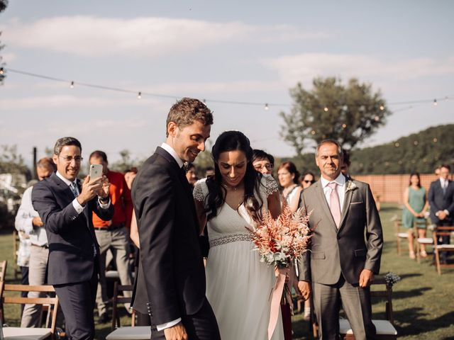 La boda de Jordi y Anna en Olot, Girona 40