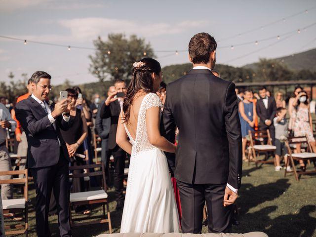 La boda de Jordi y Anna en Olot, Girona 41