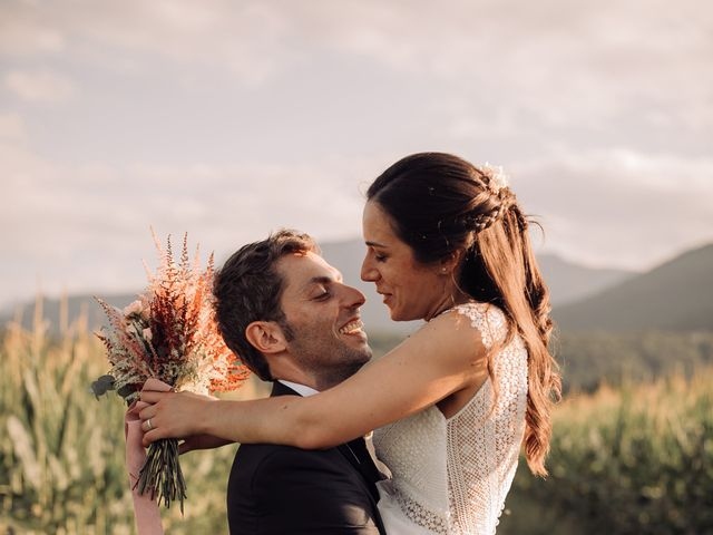 La boda de Jordi y Anna en Olot, Girona 43