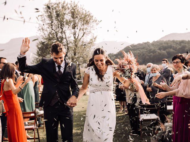 La boda de Jordi y Anna en Olot, Girona 28
