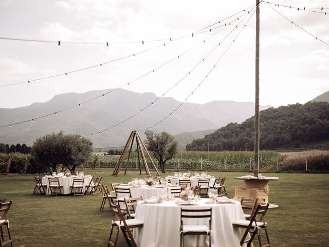 La boda de Jordi y Anna en Olot, Girona 12
