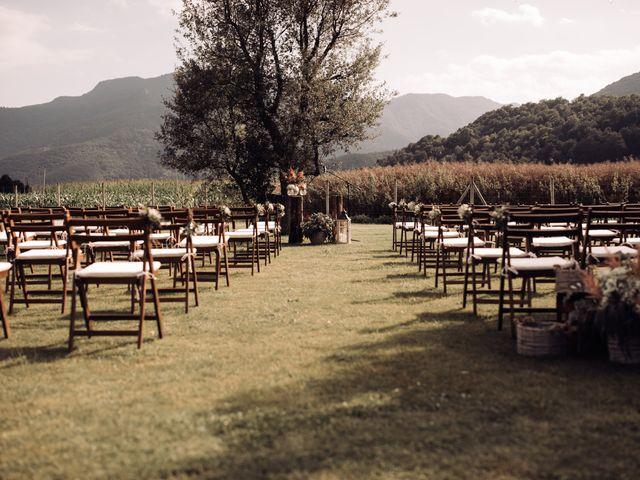 La boda de Jordi y Anna en Olot, Girona 13